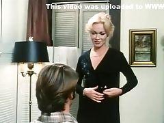 Blonde, Blowjob, Classic, Cumshot, Cunnilingus, Georgina Spelvin, Hardcore, Lesbian, MILF, Retro,