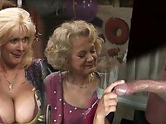 Big Tits, British, Funny, MILF,