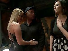 Ashley Edmonds, Blonde, Clothed Sex, Cuckold, Mistress, Reality,