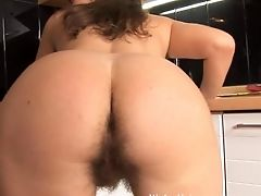 Armpit, Fingering, Hairy, Masturbation, Nipples, Striptease,