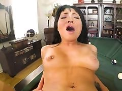 Amazing, Asian Pussy, Ass, Babe, Beauty, Blowjob, Boobless, Brunette, Close Up, Cumshot,
