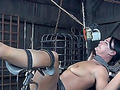BDSM, Dungeon, Fetish, Old, Submissive, Torture,