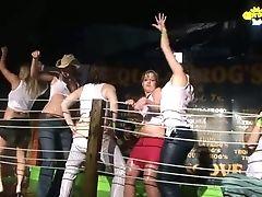 Dancing, Drunk, Mature, Party, Slut,