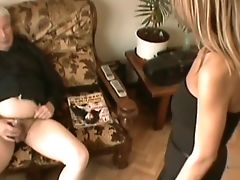 Big Tits, Blonde, Blowjob, Classic, Cunnilingus, Old, Old And Young, Retro, Sara Nice, Ugly,